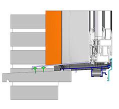 Productos aluminios mercader - Detalle carpinteria aluminio ...